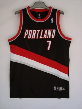 Brandon Roy Road Jersey