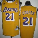 Michael Cooper Home Jersey