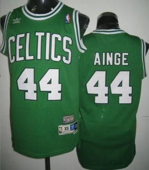 Danny Ainge Home Jersey