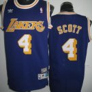 Byron Scott Road Jersey