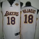 Sasha Vujacic Alternate Jersey