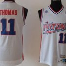Isiah Thomas White Throwback