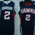 Joe Johnson Road Jersey