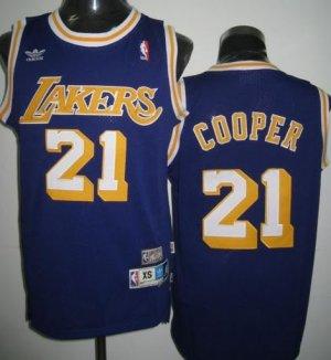 Michael  Cooper  Road Jersey