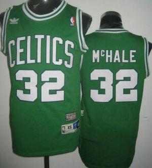 Kevin McHale Road Jersey