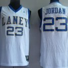 Michael Jordan High School Wilmington Laney Jersey