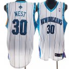David West Home Jersey