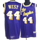 Jerry West Road Jersey