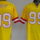 Warren Sapp Yellow Jersey