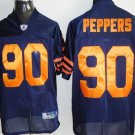 Julius Peppers Alternate Jersey