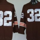 Jim Brown Home Throwback