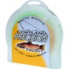 Cortland Precision Trout WF7F/S Sink-Tip Fly Line + DVD