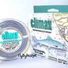 Climax Gray WF 9 Floating Tropical Redfish Fly Line