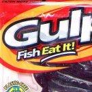 "Berkley Gulp 4"" June Bug Worm 10ct - Outfishes Live"