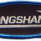 "Longshank Hook 4-1/4"" Cloth Patch"