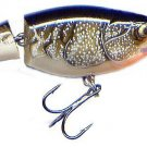 Rapala Jointed CRAWDAD Suspending Rattlng Shad Rap Lure