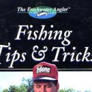 Fishing Tips & Tricks Book - A Guide to over 300 Tips