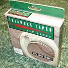 Royal Wulff Triangle Taper 12wt Salmon Floating FlyLine