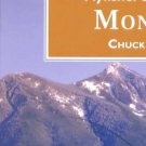 Flyfisher's Guide to Montana Flyfishing Guide Book
