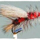 Royal Stimulator Fly Fishing Flies - Twelve Size 16