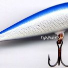 "Rapala CD-5 B Sinking 2"" Blue Countdown Lure"