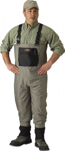 CADDIS Breathable Promotional Stockingfoot Chest Waders
