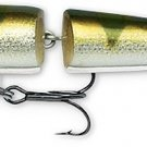 Rapala J11-YP Jointed Floating Yellow Perch Lure