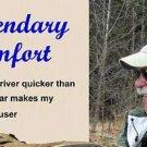 Chota Breathable Heavy Duty Elk River Sock Foot Waders