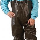 Caddis Rubber Cleated Bootfoot Chest Waders & Suspender