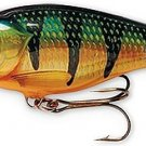 Rapala SRRS04 Shad Rap Perch Rattling Suspending Lure