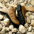 Chota Citico Creek High Top Wading Boots with Dark Gray Felt & STL Steel Cleats