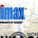 Climax Weighted Sinking Leader Loops - 3 Loops For 2-5 wt Fly Line