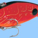 "Cotton Cordell ""Super Spot"" - Choice of Lipless, Sinking, Rattling Fishing Lures"