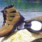 Chota Brookie II Fisherman's Felt Bottom Wading Shoes - Shoe Size 6