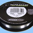 Spiderwire Ultracast 100% Fluorocarbon 200 Yd Spools - Choice of Strength