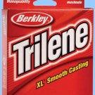 Berkley Trilene XL Smooth Low Vis Green 3 LB Test Fishing Line - 330 Yards
