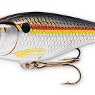Rapala Shad Rap (SRRS05 SD) Shad Rattling Suspending Hardbait Balsa Fishing Lure