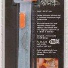 W&M Qwik Drop Shot Non-Lead 2.5/3.5mm Weight Dispenser
