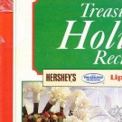 Treasury of Holiday Recipes by Publications International Ltd and Ltd....