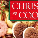 Christmas Cookies From Your Favorite Brand Name Companies - NEW Cookbook