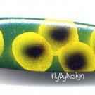Luhr-Jensen Krocodile Frog Wobbler Spoons Lures