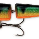 NEW Rapala Jointed Floating Perch (F09 P) Fishing Lure