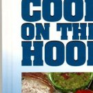 """Cooking on the Hook The Boaters' Cookbook"" - Hardbound with Great Recipes"