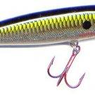 Rapala Bleeding Olive Flash Minnow Rap (MR11 BOF) Deep Runner NEW Fishing Lure