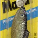 Panther Martin 3/8 oz.- Silver & Gold Minnow Spinner
