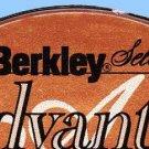Berkley Advanta Select 3x (5Lb) Monofilament Fly Fishing Tippet Material