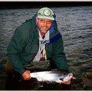 Brown Klinkhamer Fly Fishing Flies -Twelve NEW Premium Flies Choice of Hook Size