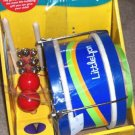 little lyons washbusrn new precussion set