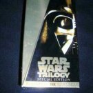 star wars collecters edition vhs