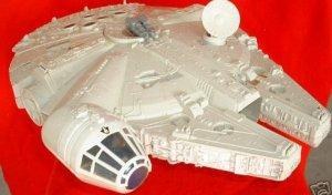 star wars vintage millenium falcon